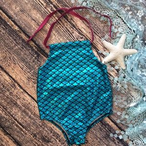 Other - 💕CLEARANCE💕Girls Mermaid Swimsuit